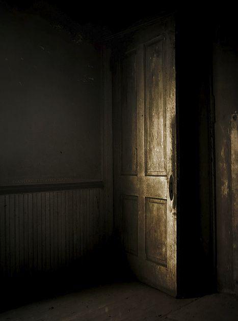 porta segreta