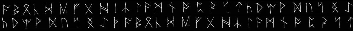 rune linea